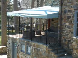 Deck Canopy Awning Benefits Of A Canopy A Hoffman Awning Co