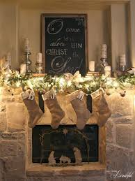 french country cottage feathered nest friday christmas