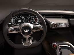 Optima Kia Interior 2018 Kia Optima Hybrid Interior Price Car New Concept