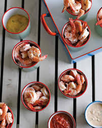 check out shrimp cocktail with three sauces it u0027s so easy to make