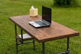 Barnwood Tables For Sale Barnwood Executive Desk Intended For Elegant House Barn Wood