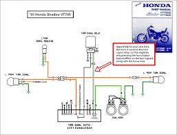 honda vt600 wiring diagram honda wiring diagrams instruction