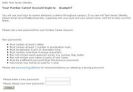 account setup help