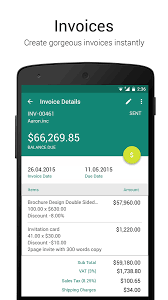 layout download android zoho invoice and time tracking invoice layout pinterest invoice app