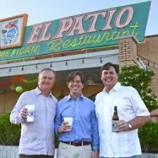 What Does El Patio Mean El Patio