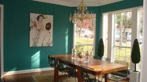 Teal Dining Room Eclectic Dining Room Dallas By - Teal dining room