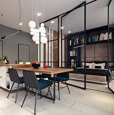 Apartment Theme Beautiful Studio Apartment Designs Combined With Modern And Chic