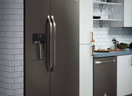 Matte Appliances 7 Top Home Improvement Trends For 2017 Consumer Reports