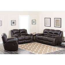 Recliners Sofa Sets Furniture Unique Sofa Recliners Recliner Leather Sofa Set Sofa