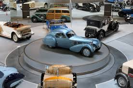 1937 Bugatti Type 57sc Atlantic Aka The World U0027s Most Expensive Car