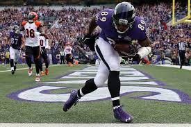 Why Is Trent Richardson Benched Juggernaut Index No 29 The Baltimore Ravens