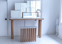 Coiffeuse Design Pour Chambre by Poise Vanity Table U201ca Reminder That Not Everything Is Perfect