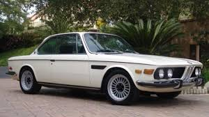 bmw 2800cs for sale bring a trailer exclusive 1970 bmw 2800cs autoweek