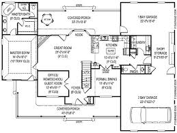 2 Story House Plans With Master On Main Floor 30 Best Floor Plans Images On Pinterest Country House Plans