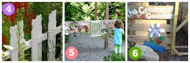 Children S Garden Ideas Has Sprung Kid Garden Ideas