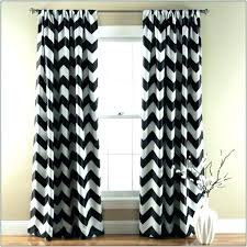 Black Gingham Curtains Black And White Checked Curtains Gingham Curtains Black White