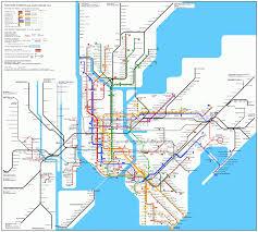 Nyc Maps Popular 257 List Highline Nyc Map