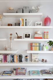 Bookshelves In Ikea by Much Storage Ikea Lack Floating Shelf Design Gallery Walls