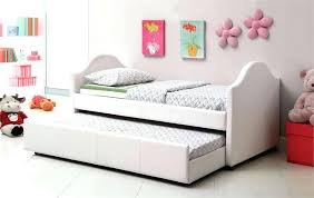 Iron Daybed With Trundle White Twin Daybed With Trundle U2013 Heartland Aviation Com