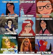 Disney Birthday Meme - disney by samarth meme center