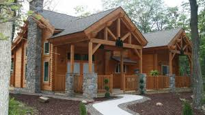 log cabin model homes in ohio house plans and ideas pinterest