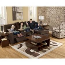 Chaise Lounge Sofa With Recliner Sectional Sofa With Chaise And Recliner Foter