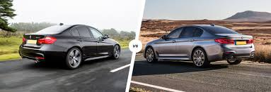 bmw 3 series reviews specs bmw 3 series vs 5 series u2013 which should you buy carwow