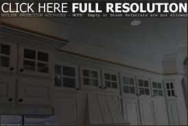 100 kitchen cabinet moldings and trim crown molding on