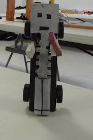 Minecraft Skeleton Halloween Costume by Skeleton Car U2013 Boys U0027 Life Magazine