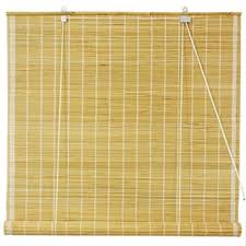 Roll Up Blinds For Windows Bamboo Shades Shop The Best Deals For Nov 2017 Overstock Com