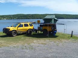 used nissan xterra canada requesting overland setup pictures nissan xterra forum