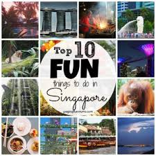 Things To Do In The Ultimate Family Guide The Ultimate Family Travel Guide To Singapore Singapore
