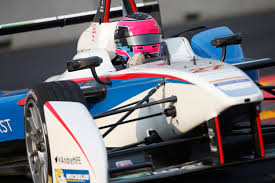volvo race car volvo may join formula e electric car racing series digital trends