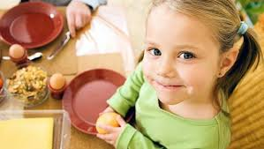 adhd diet study suggests healthy eating might help kids cbs news