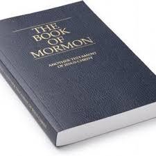 the book of mormon bookmormon2day
