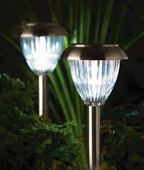 solar powered patio lights luxform solar garden lights best solar lights for garden