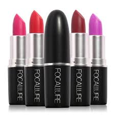 alibaba focallure high pigment focallure matte lipstick brands wholesale buy