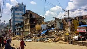 earthquake update nepal earthquake response update