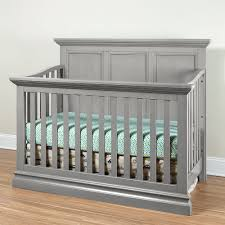 Gray Convertible Cribs westwood pine ridge convertible crib top 10 cribs cribs