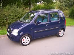 opel agila 1 3 2005 auto images and specification