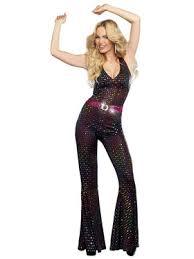 plus size disco diva costume disco womens costumes