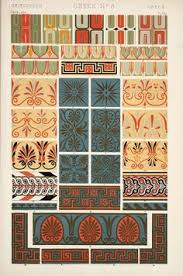 grammar of ornament amazing resource for patterns via