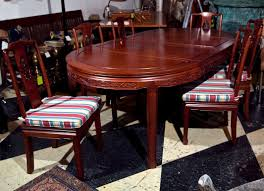 oriental dining room set rosewood chinese dining room set at 1stdibs