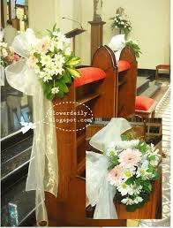 church decorations 29 best church weddings decorations images on church