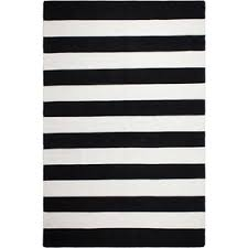 Pink And White Striped Rug White Outdoor Rugs You U0027ll Love Wayfair