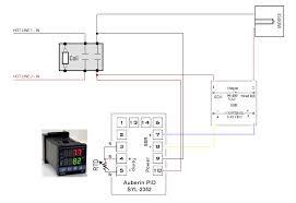 simple electric control 220v wiring help homebrewtalk com beer