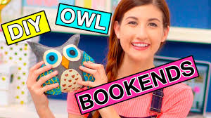 Owl Desk Accessories by Diy Desk Decor With Maybaby Revved Up Rooms Ep 3 Youtube