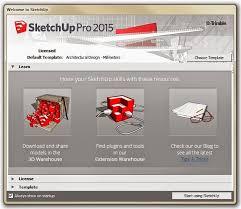 google sketchup pro 2015 15 0 9350 latest version free full