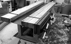 roubo workbench nope call it the rob o popular woodworking