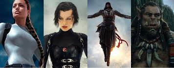 video game movies are they destined to fail u2013 shifter on films